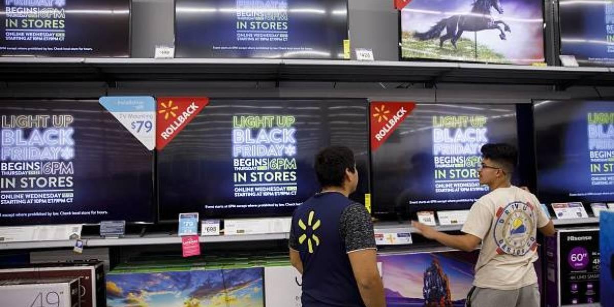 Black Friday y Cyber Monday 2018 ¿Cómo saber si un producto es realmente más barato?