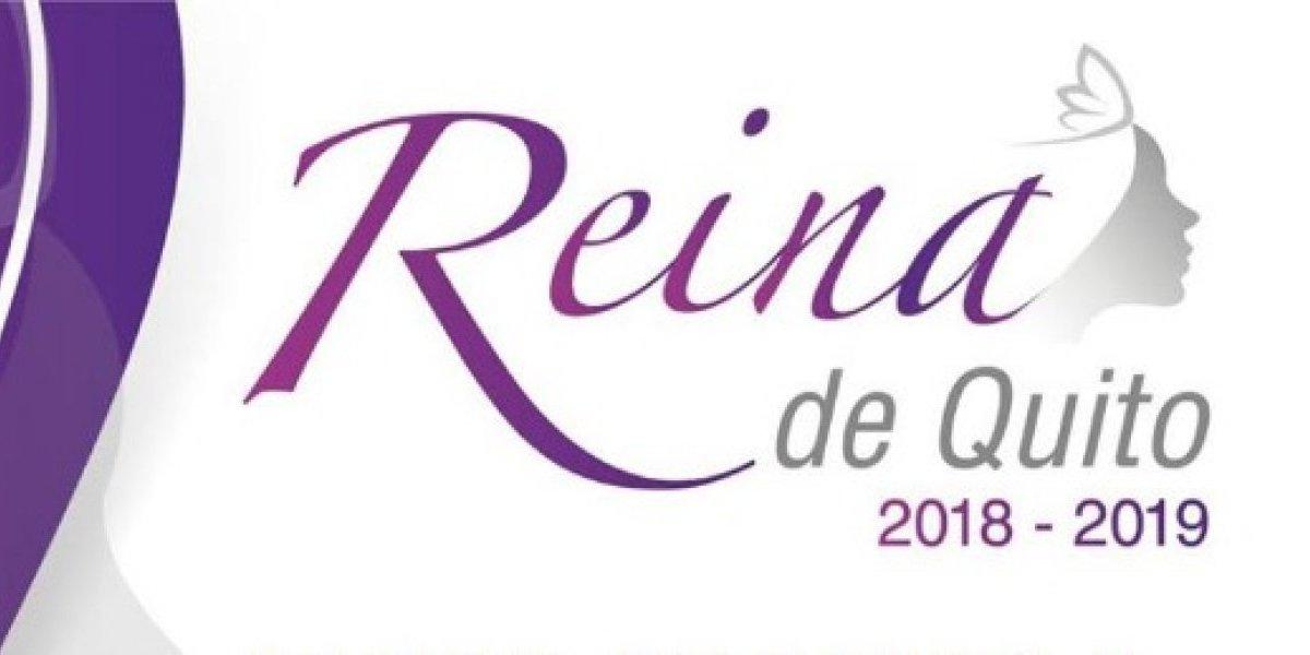 La corona que lucirá la nueva Reina de Quito está lista