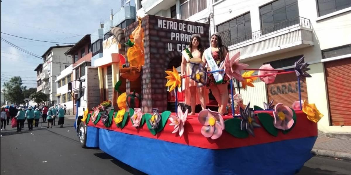 Quitonía 2018: Conoce todos los escenarios donde se desarrollarán en Fiestas de Quito