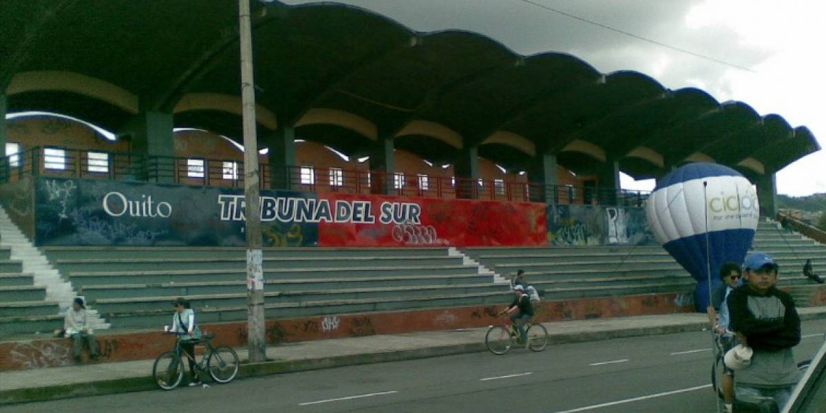 """El desfile """"Ronda Quiteña"""" recorrerá las calles del sur de Quito"""
