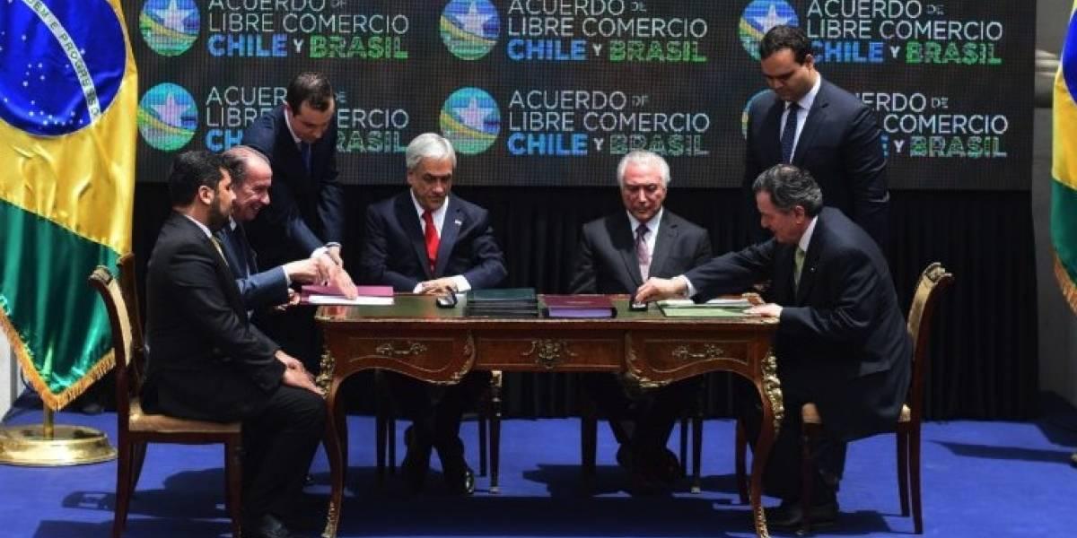 Confirmado: Se eliminará el roaming entre Chile y Brasil