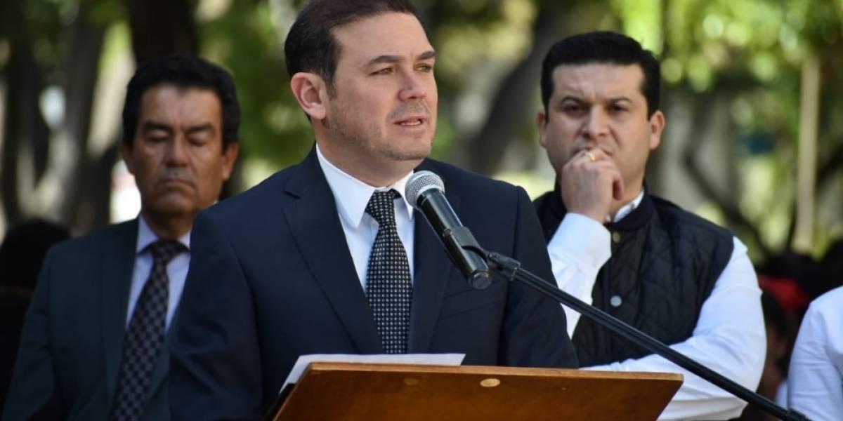 Alcalde de Guanajuato no quiere turistas pobres en su ciudad
