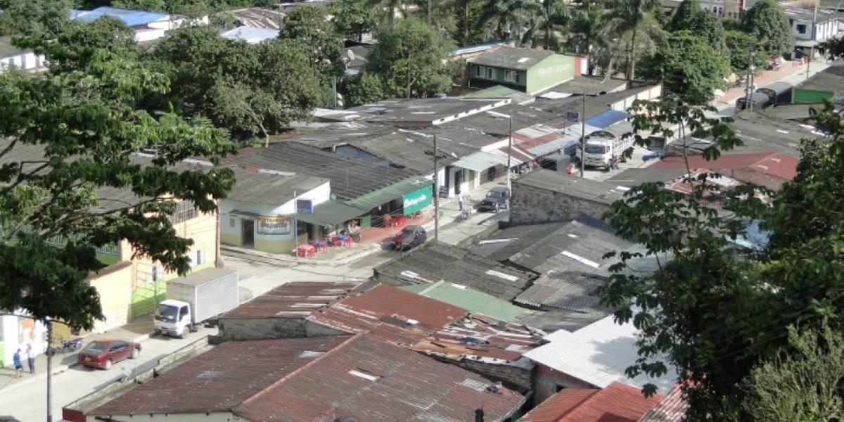 Decretan toque de queda en municipio de Boyacá por espíritus malignos