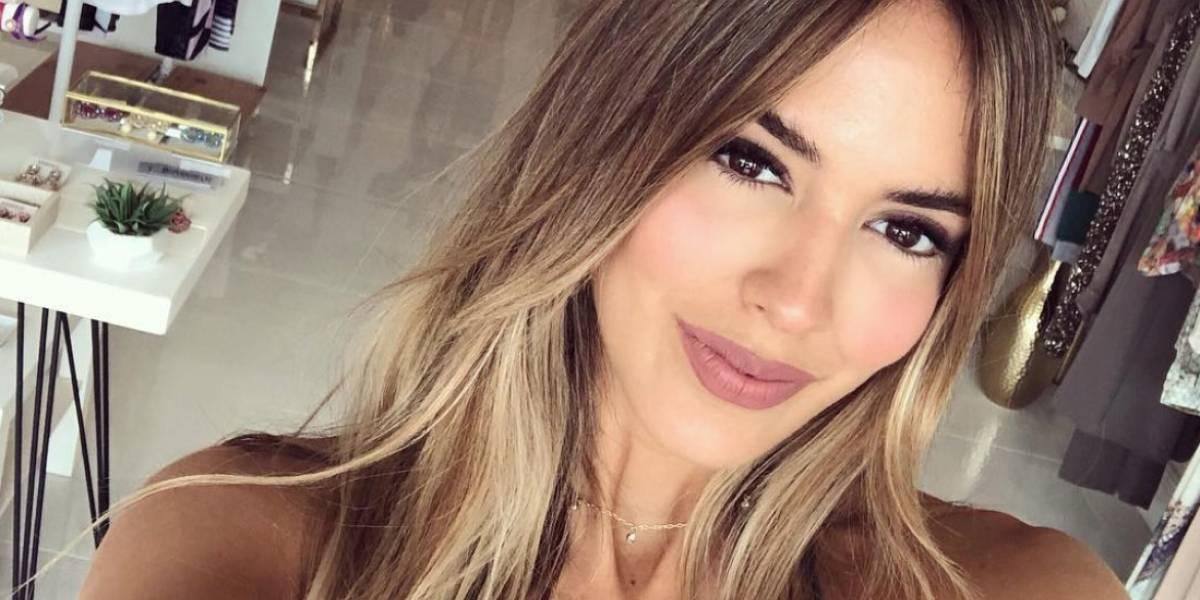Shannon de Lima reveló cuáles cirugías tiene y habló de la foto viral de cuando no era famosa