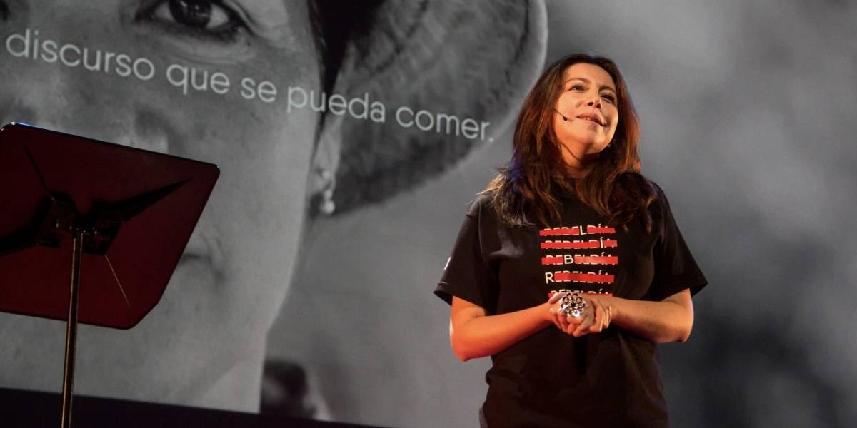 TEDxWomen regresa con un mensaje contundente sobre el poder y la pluralidad
