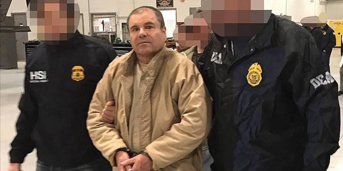 """¿Cómo el cártel de """"El Chapo"""" Guzmán sobornaba al gobierno mexicano?"""