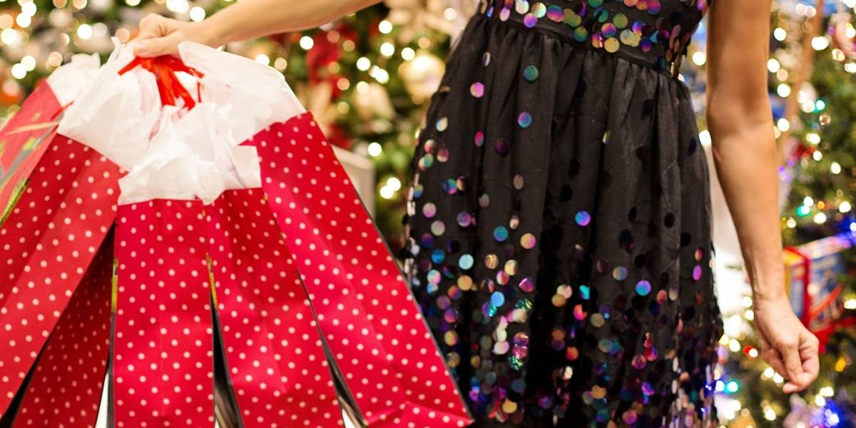Shoppings registram aumento nas vendas para o Natal, diz associação