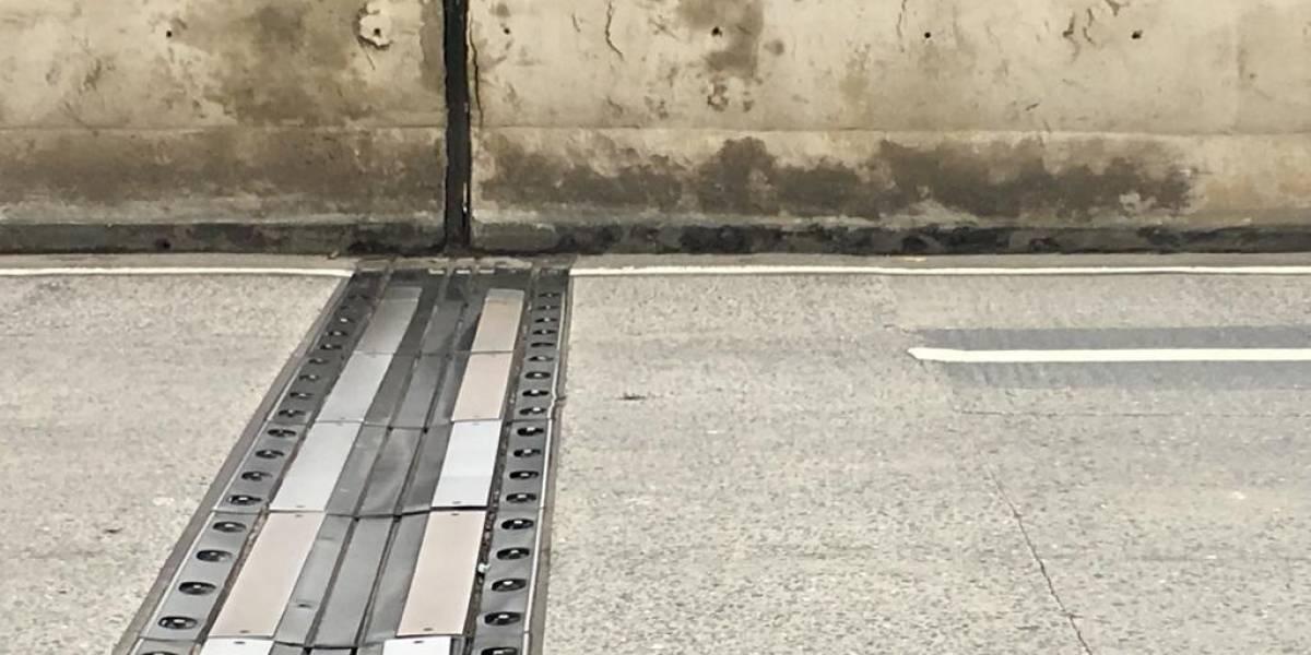 Viaduto próximo ao terminal Sacomã 'precisa de atenção', afirma especialista