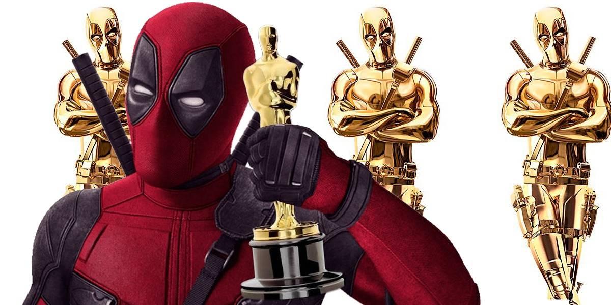 Deadpool 2 podría ser nominado a 15 Premios Óscar (o eso quiere Fox)