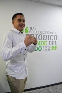 Misael Rodríguez