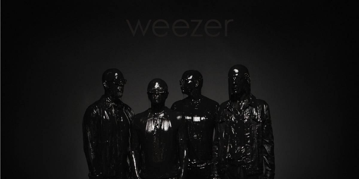 Weezer anuncia The Black Album e divulga nova música; ouça 'Zombie Bastards'
