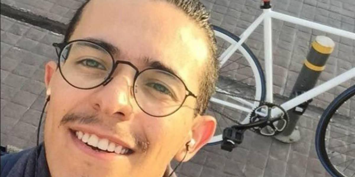 Muere atropellado director de Movilidad de Puebla, Emmanuel Vara Zenteno