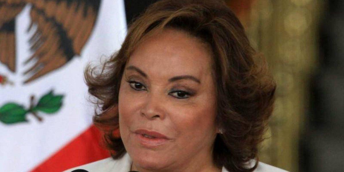 """""""Vamos unidos y sin miedo por el SNTE"""", asegura Elba Esther Gordillo"""