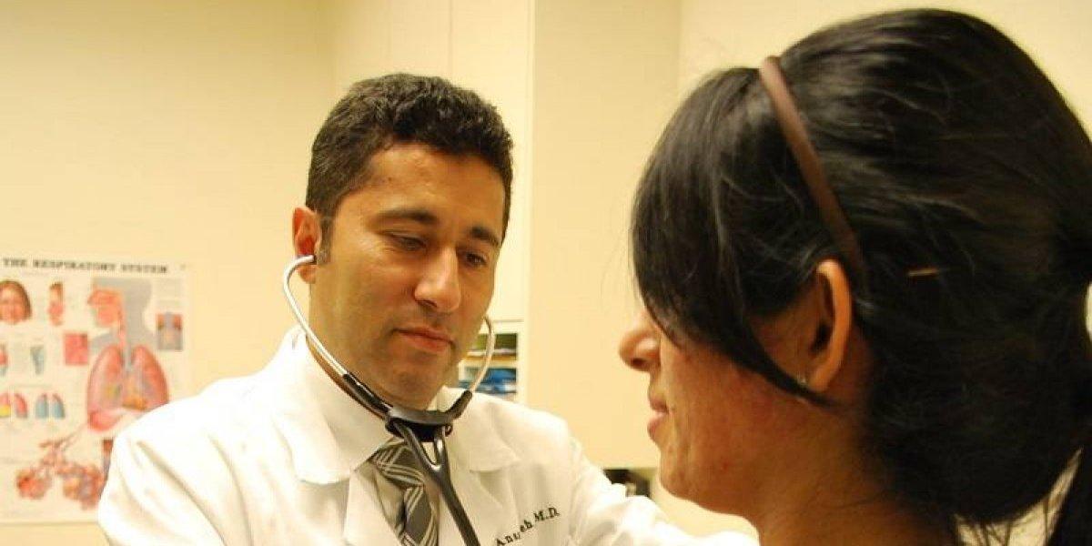EPOC, enfermedad que afecta el sistema respiratorio