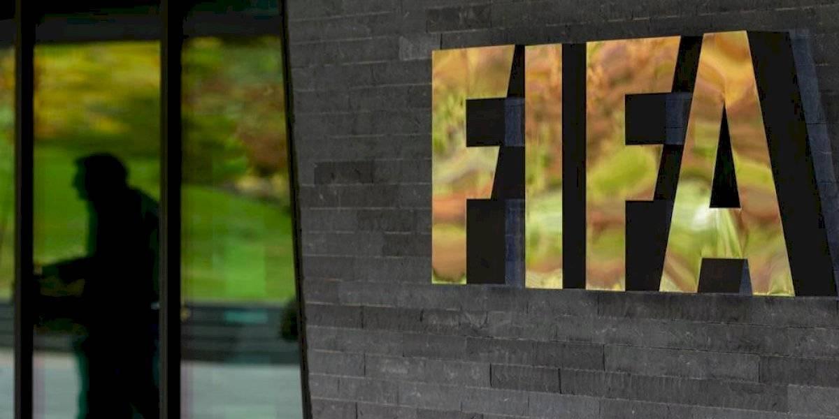 FIFA aumenta a 10 los partidos de suspensión en casos de racismo
