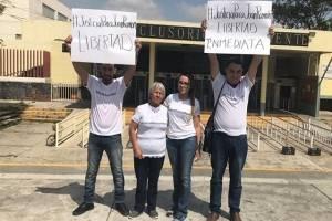 Estudiante de la UACM torturado y acusado por algo que no cometió