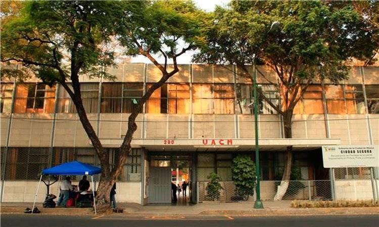 UACM ha apoyado en todo momento a su estudiante Foto: UNO TV