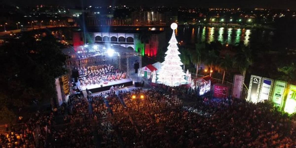 """Alcaldía del DN realizará """"La Gran Gala de Navidad 2018"""" el viernes 30 de noviembre"""