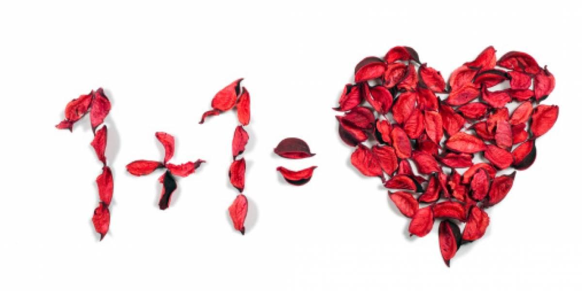 Científico crea una ecuación matemática compleja para comprender el amor verdadero