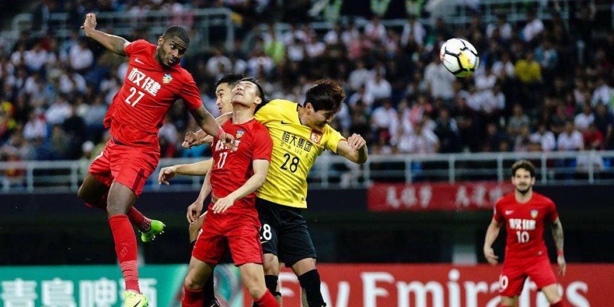 Se acabó la moda: El fútbol chino anuncia que tendrá tope salarial a partir de la próxima temporada