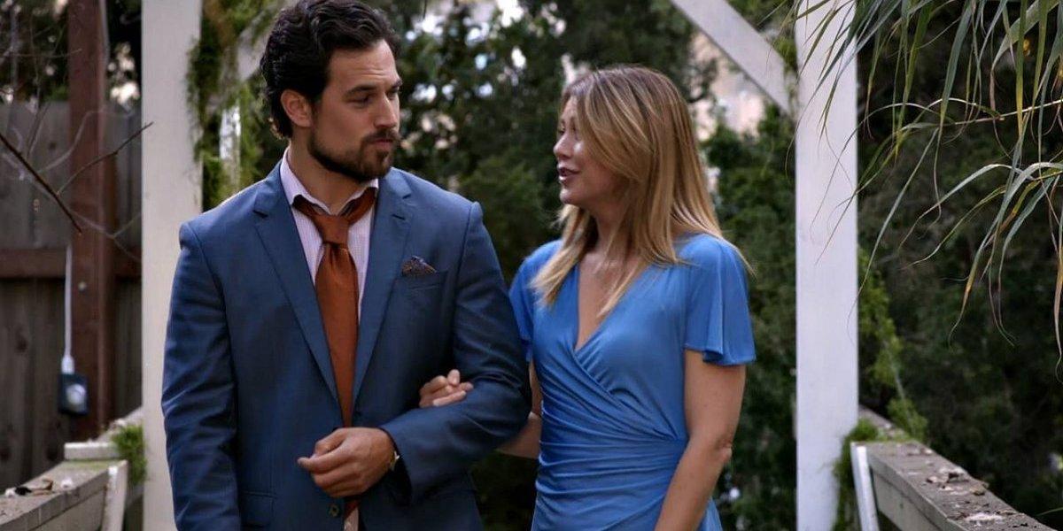 Grey's Anatomy: Ator fala sobre romance com Meredith e próximo episódio da 15ª temporada