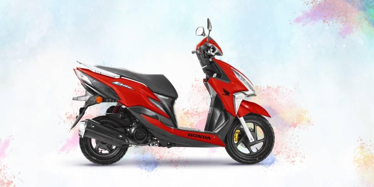 Nuevos modelos de motonetas para quienes buscan facilidad de manejo y rendimiento