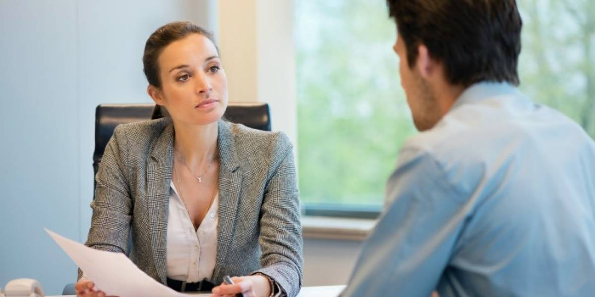 Consejos para conversar con el futuro jefe las condiciones de trabajo