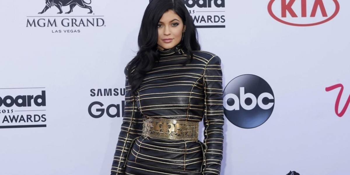 O mais recente hobby imprevisível de Kylie Jenner durante a quarentena