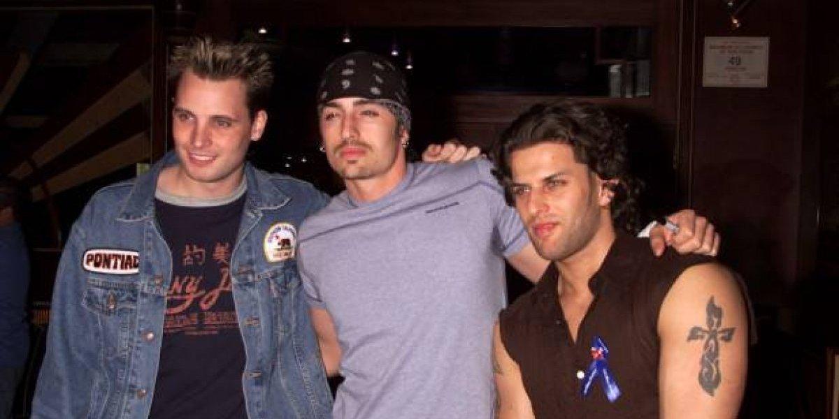 Fallece miembro de la boy band de los 90' LFO