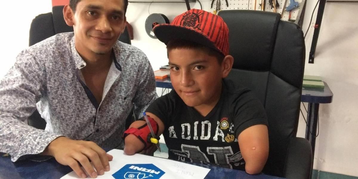 MANI, emprendimiento ecuatoriano que participa en concurso de History Channel