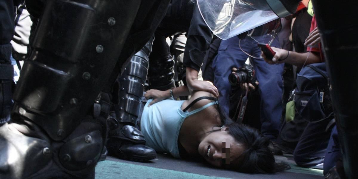 Tortura sexual, un común denominador en detenciones de mujeres en México