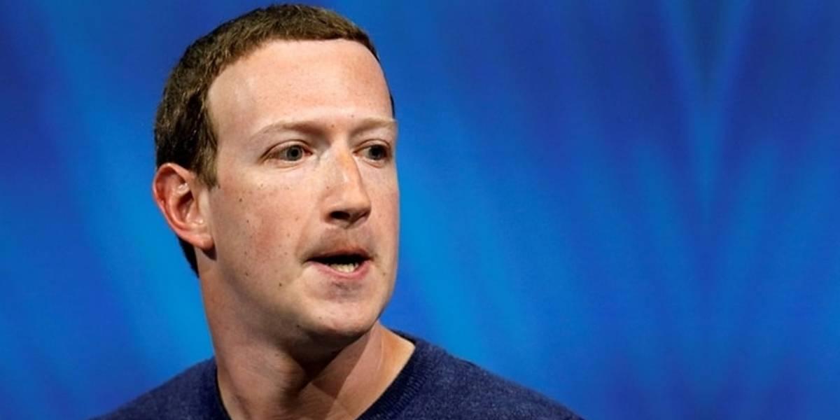 Facebook bajo investigación criminal por acuerdo de datos — Informe
