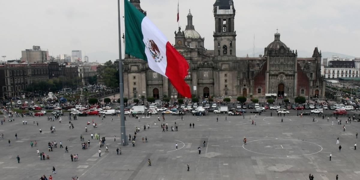 Economía mexicana repuntará hasta 2020: OCDE