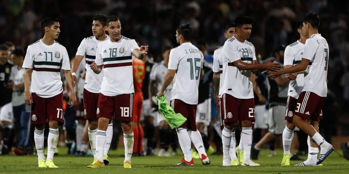 El Tricolor cierra su peor año en más de 60 años