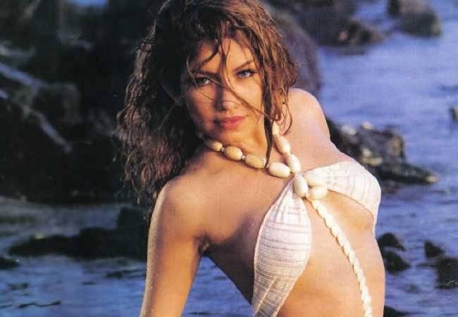 Sharon La Hechiera
