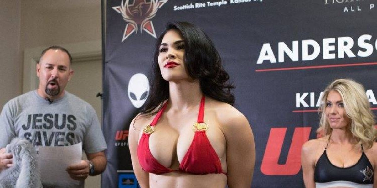 Luchadora de la UFC sufre una fractura tras la agresión de su pareja