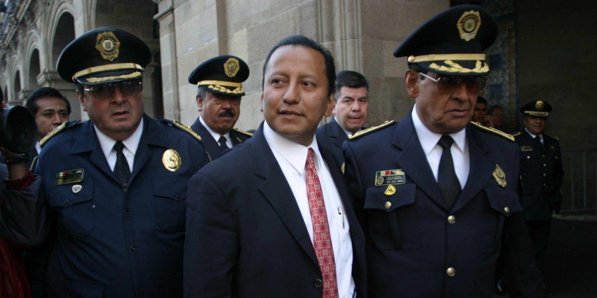 """En el juicio de """"El Chapo"""" hablaron de un 'Rojino'; no es mi nombre: Gabriel Regino"""
