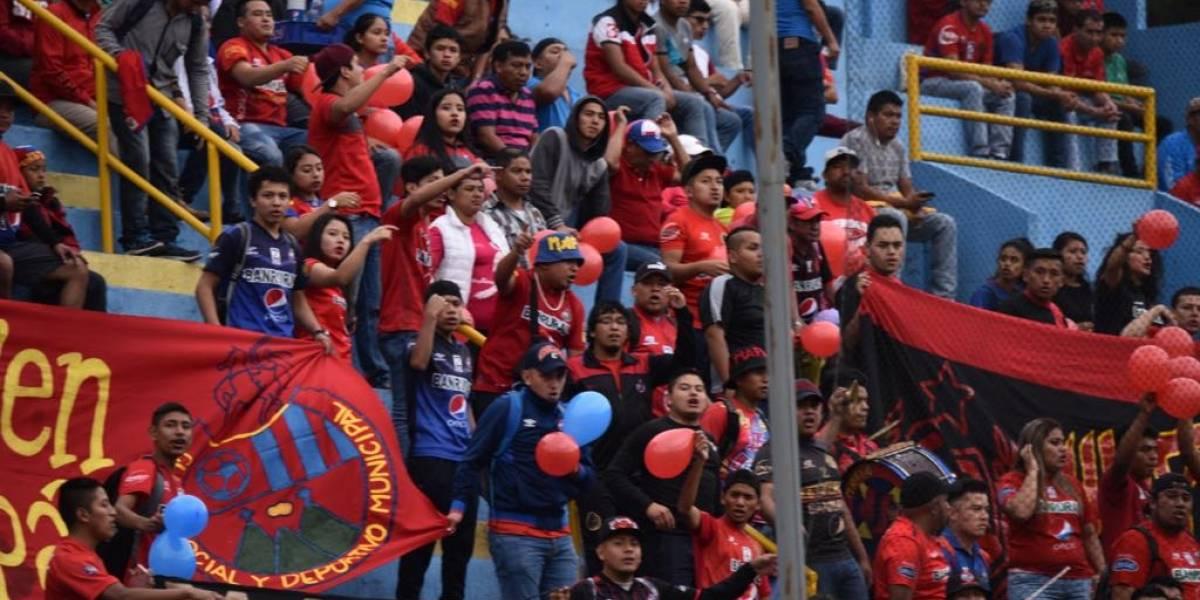 Los rojos anuncian la fecha y el rival para su partido de presentación