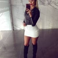 Carla Prieto | Instagram
