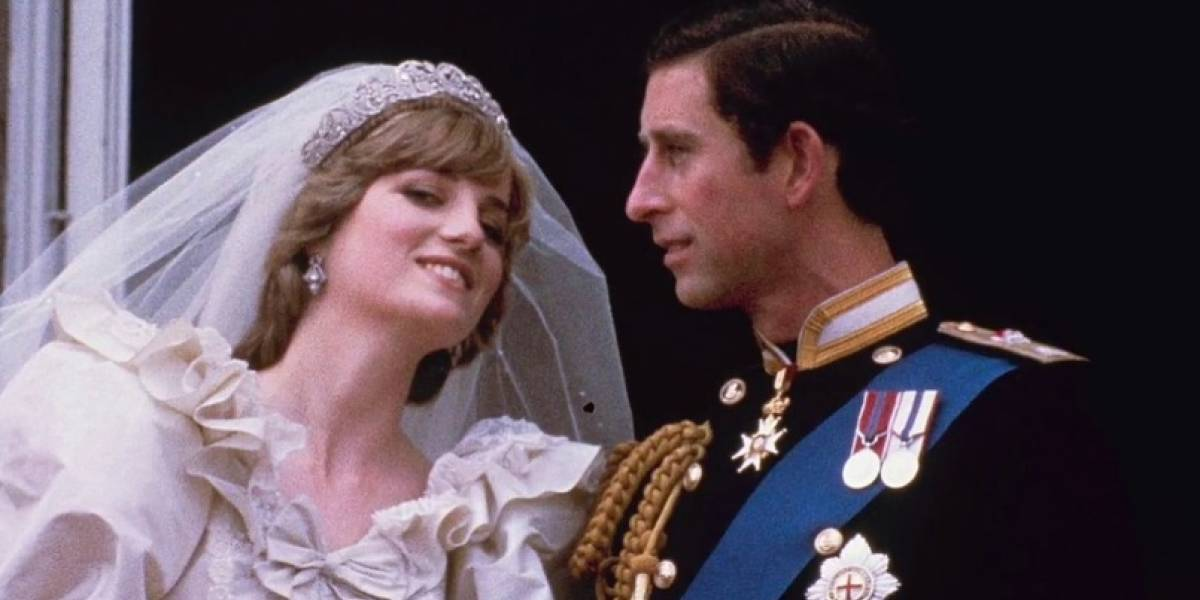 La impactante razón por la que la princesa Diana no quería divorciarse del príncipe Carlos