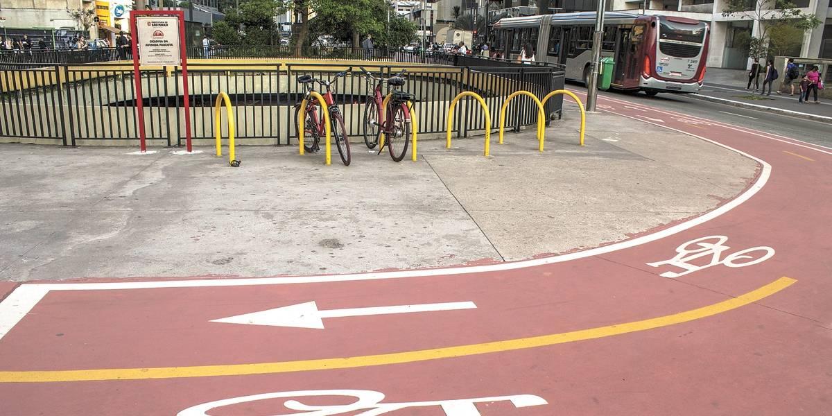Reforma na praça do Ciclista terá consulta