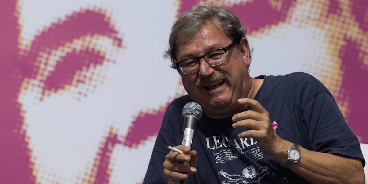 Retiran dictamen para que Paco Taibo II dirija FCE