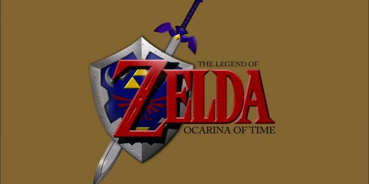 The Legend of Zelda: Ocarina of Time cumple 20 años