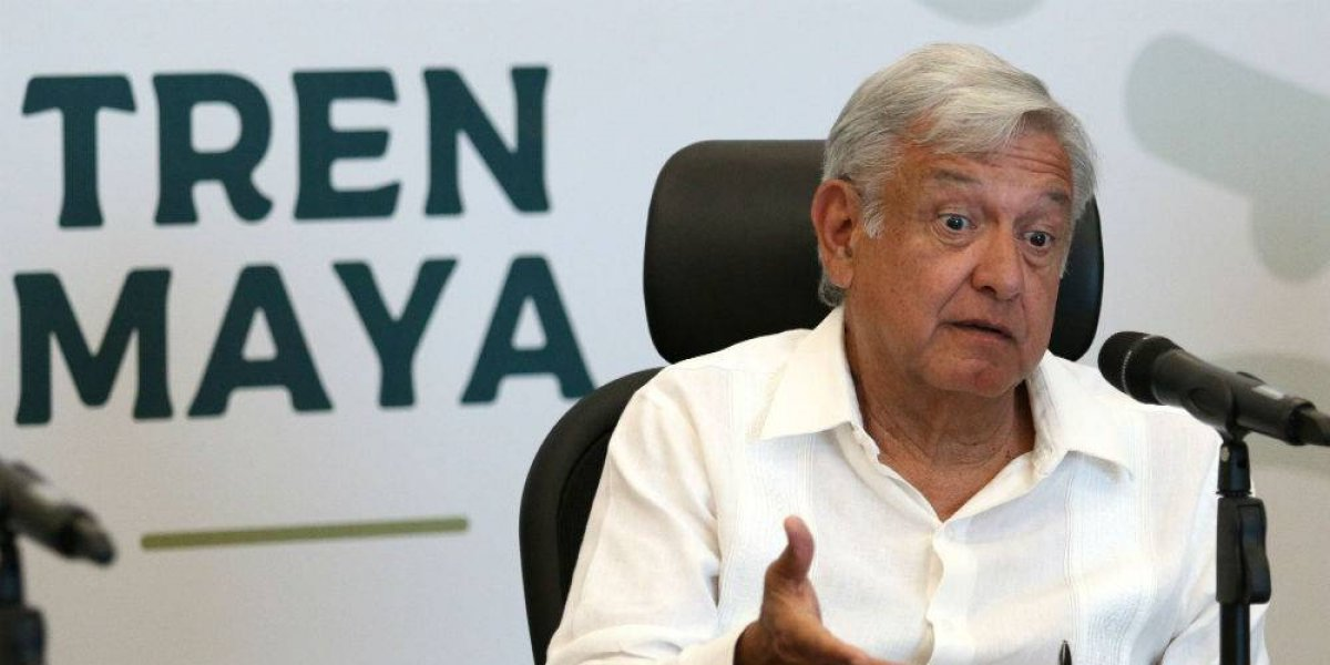 Licitaciones para proyecto ejecutivo del Tren Maya inician en diciembre