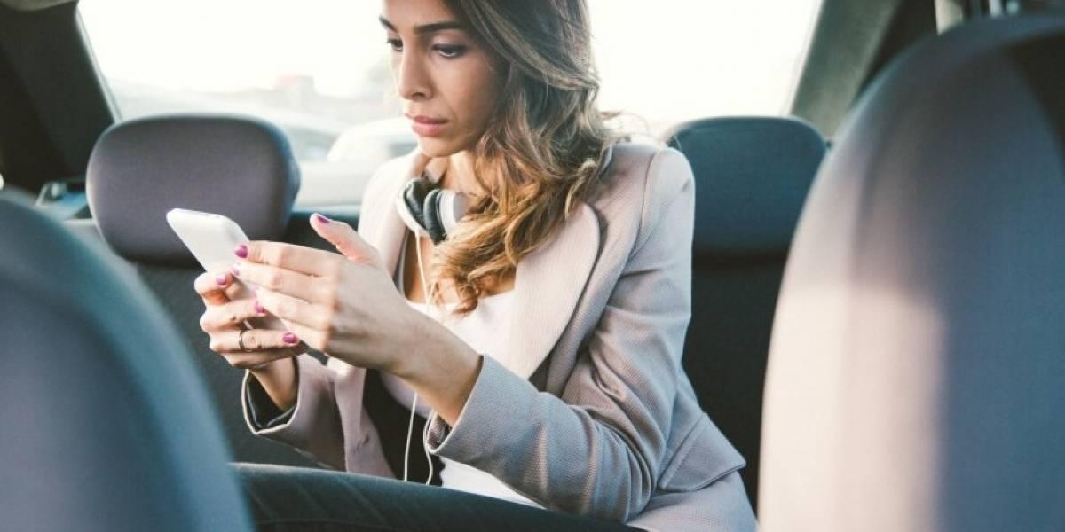 Uber lanza campaña para erradicar violencia contra las mujeres