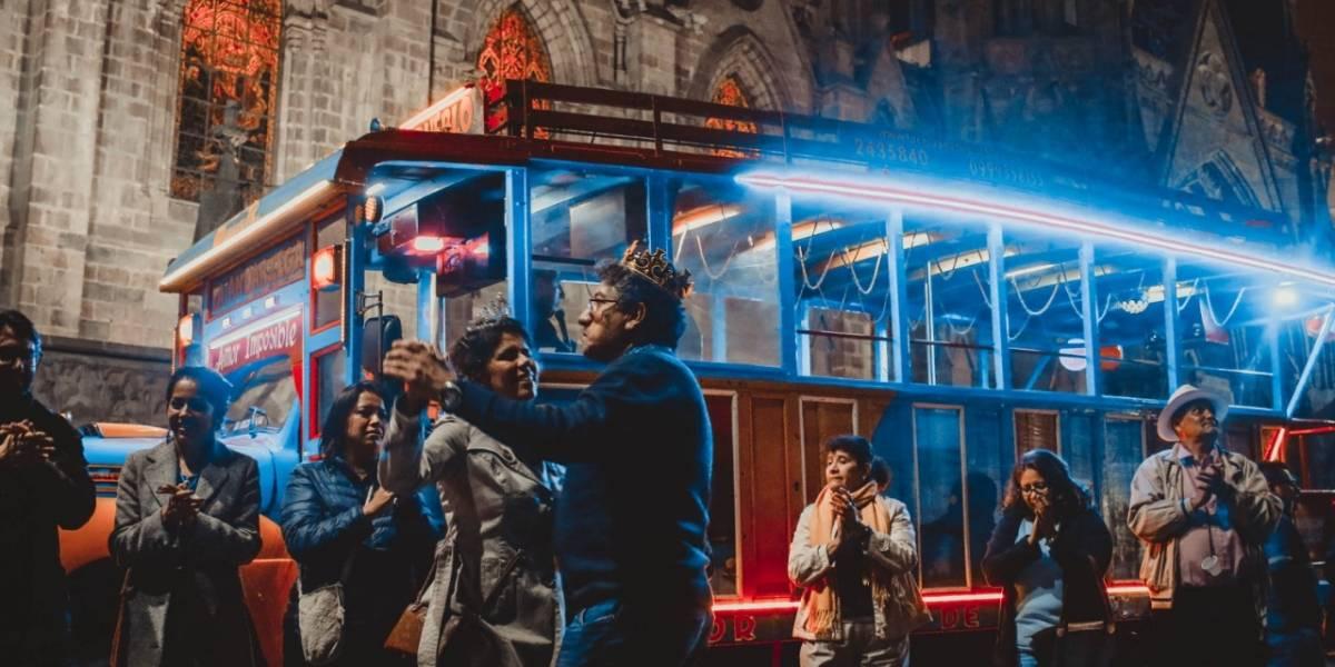 Fiestas de Quito: Estos son los cierres viales por los eventos de Quitonía