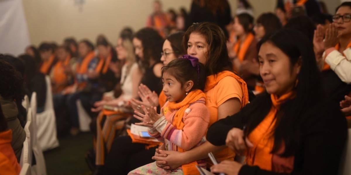 ONU Mujeres lanza la campaña #UneteGuatemala para erradicar la violencia contra la mujer