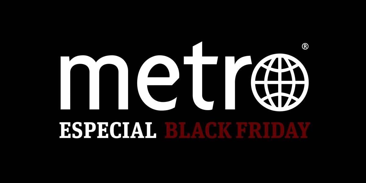Especial Black Friday: Leia edição extra do Metro Jornal com dicas para aproveitar as promoções