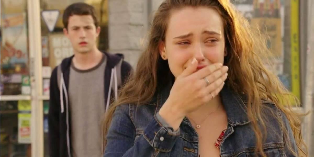 """""""13 Reasons Why"""": Estudio asegura que la serie puede ayudar a tener pensamientos suicidas"""