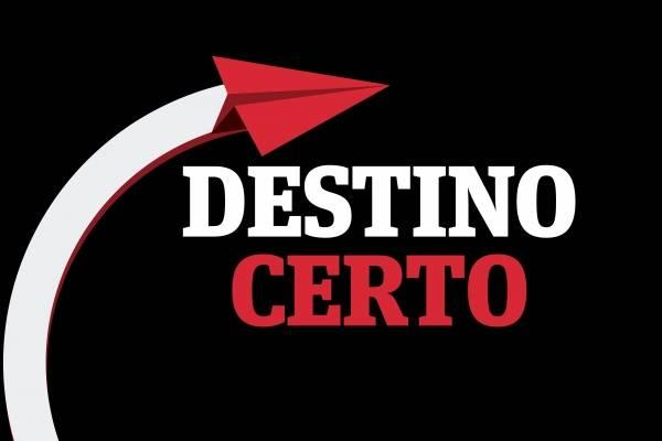 Black Friday Destino Certo